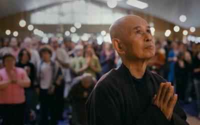 Thích Nhất Hạnh – MEDITACIJA U LAGANOM HODU