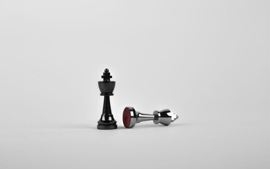 TEORIJA IGRE – IGROM KROZ ŽIVOT